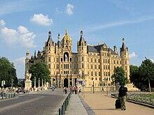 Alter Garten Schwerin Wikipedia