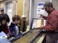 Science Night Streamtable Demonstration, Plumas (6887424253).png
