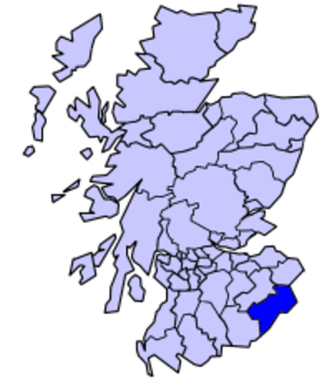 Roxburgh - Image: Scot 1975Roxburgh