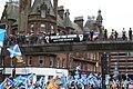 Scottish independence rally 2018 Anarchist Banner.jpg