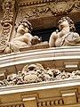 Sculptures at La Bourse-De Beurs - Brussels, Belgium - Stierch.jpg