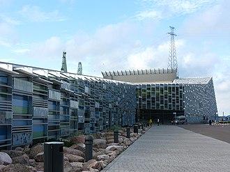 Rainer Mahlamäki - Image: Sea museum Vellamo