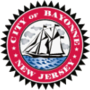 Seal of Bayonne, New Jersey.png