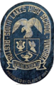 Seal of South Lakes High School.png