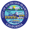 Official seal of South San Francisco