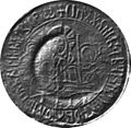 Seal of Visarion, Metropolitan of Herzegovina.jpg