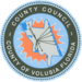 Seal of Volusia County, Florida