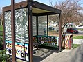 Seattle - Columbia City bus stop 01.jpg