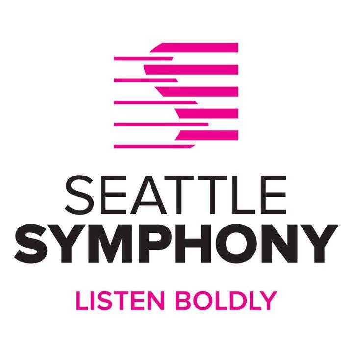 Seattle Symphony logo