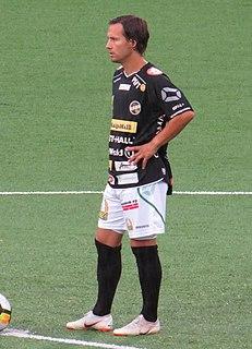 Sebastian Mannström Finnish footballer