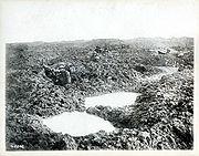 Second Battle of Passchendaele - 16th Canadian Machine Gun Company