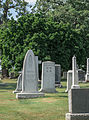 Section B graves - Glenwood Cemetery - 2014-09-14.jpg