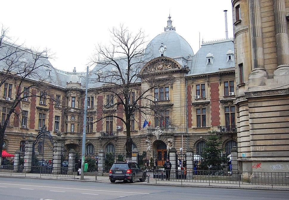 Sector 3, Bucharest, Romania - panoramio (1)