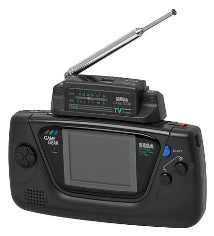 A Game Gear with TV Tuner plugged in Sega-Game-Gear-wTv-Tuner.jpg