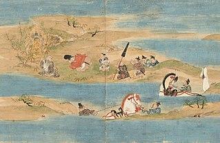 Rouleaux illustrés de la fondation du Seikō-ji