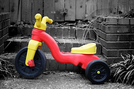 Tricycle - Wikiwand