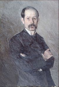 Self-Portrait Ion Andreescu 1882.jpg