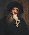 Self portrait by Anthoon Schoonjans.jpg