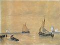 Setting sail by Louis Meijer (1809-1866).jpg
