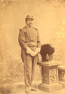 Sgt Major Christian Fleetwood - American Civil War Medal of Honor recipient.jpg