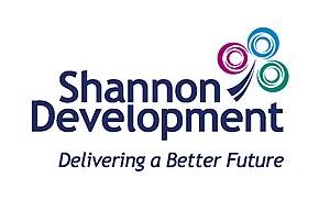 Shannon Development - Image: Shannon Development Logo