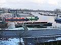 Shardlow Marina - geograph.org.uk - 1158243.jpg