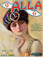 Sheet music cover - ALLA (1920).jpg