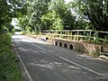 Shepreth, Barrington Road flood culverts - geograph.org.uk - 878769.jpg