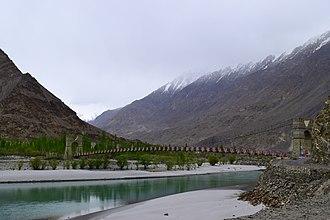 Shigar - Shigar, Skardu, Gilgit Baltistan