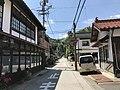Shimmachi-dori Street in Tsuwano, Kanoashi, Shimane 1.jpg