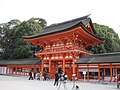 Shimogamo-Jingya National Treasure World heritage Kyoto 国宝・世界遺産 下鴨神社 京都29.JPG