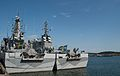 Ships at Berga navy base, Sweden-6.jpg