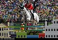 Show jumping at the 2016 Summer Olympics 30.jpg