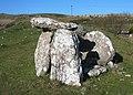 Siambr Gladdu-Burial Chamber - geograph.org.uk - 288422.jpg
