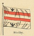 Sicily - 1865 Johnson's New Chart of National Emblems (cropped).jpg