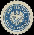 Siegelmarke Amt Erwitte Kreis Lippstadt W0345807.jpg