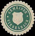 Siegelmarke Gemeinde Vieselbach W0385913.jpg