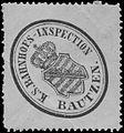 Siegelmarke K.S. Bahnhofs-Inspection Bautzen W0348049.jpg
