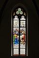 Sierning Pfarrkirche Fenster Frl Holzbaur 1906.jpg