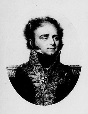 Sigismond Frédéric de Berckheim - Image: Sigismond Frédéric de Berckheim