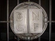 Biblioteca Nacional Central de Florença