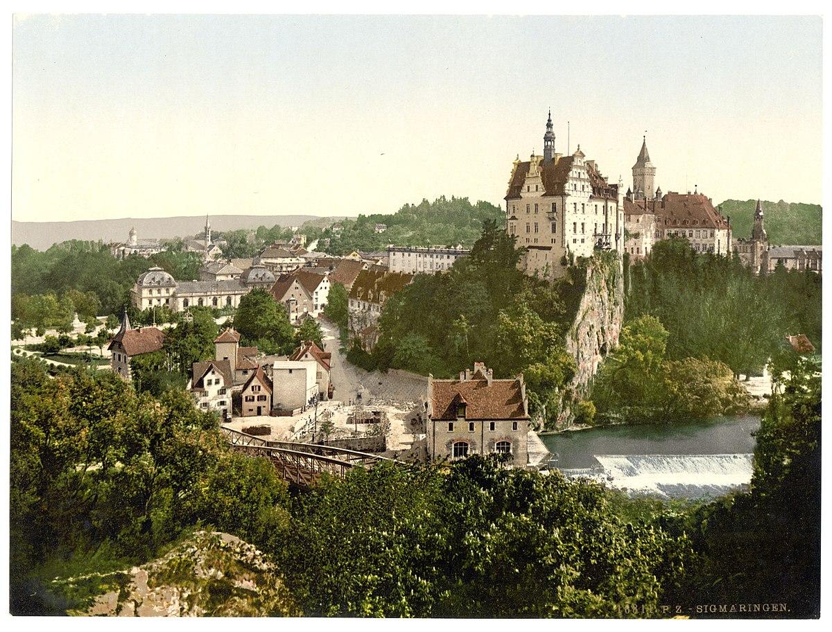 Sigmaringen Wikipedia