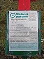 Sign - SKLR museum walk - geograph.org.uk - 735896.jpg