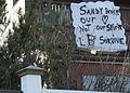 Sign Hangs from Long Beach Home (Image 4 of 9) (8164621078).jpg