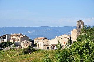 Sigoyer, Alpes-de-Haute-Provence Commune in Provence-Alpes-Côte dAzur, France