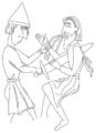 Sigurd Portal (Sigurd kills Regin).png
