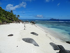 Silhouette Island - Image: Silhouette Island, Seychelles (6291528600)