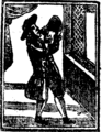 Simple Simon's misfortunes and his wife Margery's cruelty Fleuron T048284-1.png