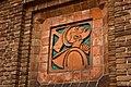 Sint Hubertus Hoge Veluwe 0026 - Exterior Wall Detail.jpg