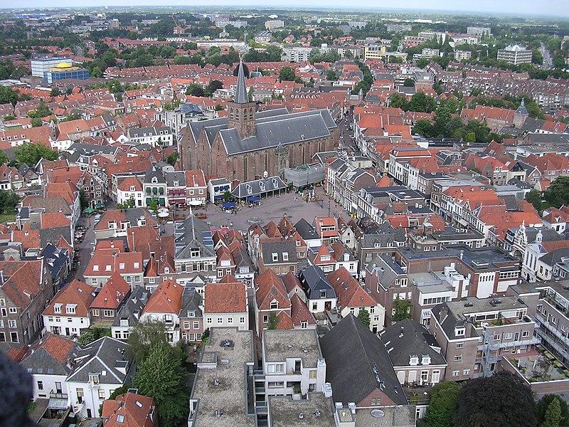 File:Sint joriskerk te Amersfoort.JPG